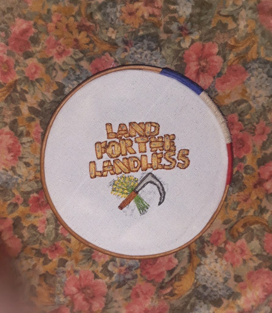 Land for the Landless