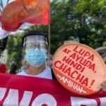 On the 33rd anniversary of CARP, peasant women call for land and production subsidy, not ChaCha