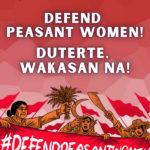 [Praymer] Defend Peasant Women